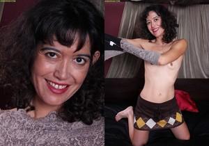 Ramona Jones - Karup's Older Women