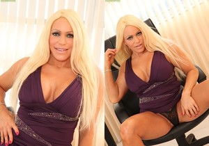 Alexis Diamonds - Karup's Older Women