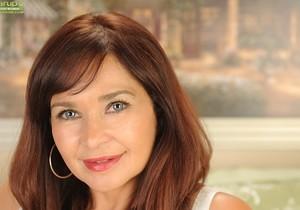 Natasha Oliwski - Karup's Older Women