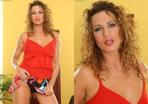 Yvette - Karup's Older Women