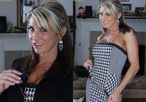 Mercedes Johnson - Karup's Older Women