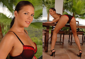 Veronica da Sauza - 1by-day