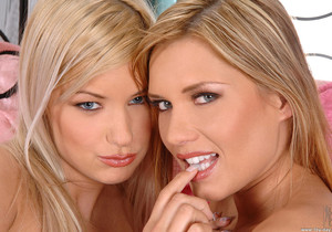 Bridget & Veronica da Sauza