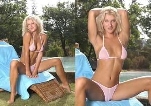 Kristina Blond - 1by-day