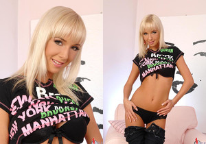 Natali Blond - 1by-day