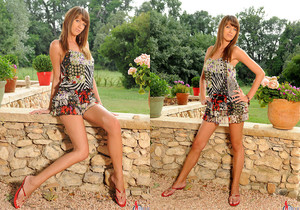 Alise Alanis - 1by-day
