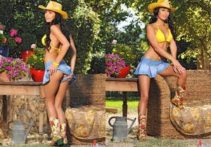 Stacy Da Silva - 1by-day