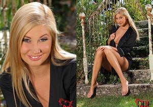 Holly Anderson aka Holly Pearce