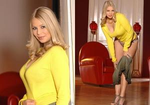 Barbara - DDF Busty