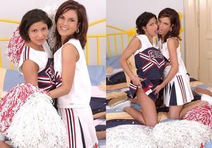 Nelly & Tera Joy - Euro Girls on Girls