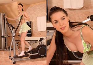 Betty Spark - Euro Teen Erotica