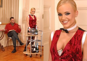 Britney - Handson Hardcore