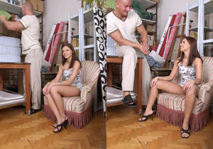 Cory Baby - Only Blowjob