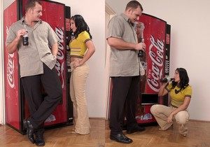 Betty Love - Only Blowjob