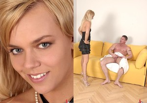 Ellen Saint - Only Blowjob