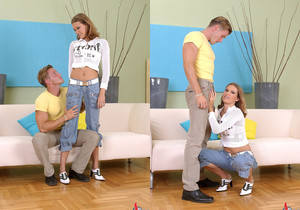 Molly Bacardi - Only Blowjob
