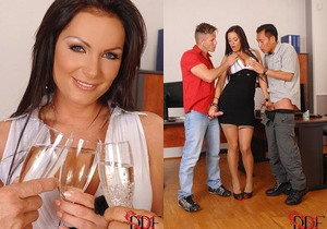 Sheila Grant - Only Blowjob