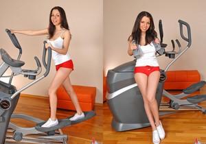 Christina Shmidt - Hot Legs and Feet