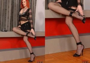 Marsha Lord - Hot Legs and Feet