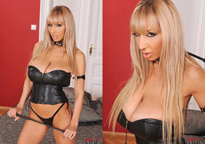 Sexy Venera - House of Taboo