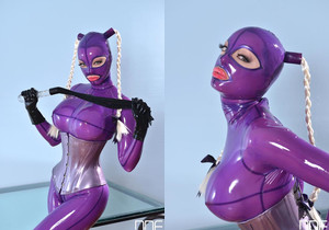 Latex Lucy - House of Taboo