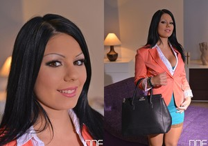 Klaudia Hot - House of Taboo