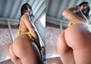 Sandra - Lube N Oil Surprise - 40 Inch Plus