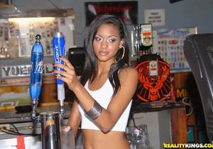 Jazmine - Serve It Up - 8th Street Latinas