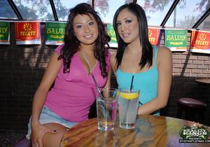 Sammy Cruz & Angel - Put It In The Hole - 8th Street Latinas