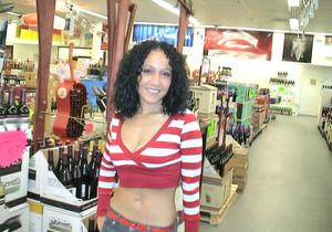 Emma - Liquor Good - 8th Street Latinas