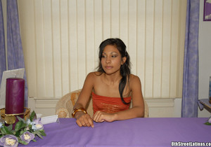 Roza - Psychic Snapper - 8th Street Latinas