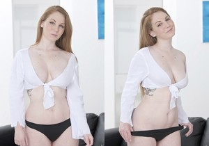 Bree - For The Love Of Boobs - Big Naturals