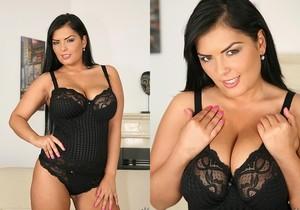 Jasmine Black - Boobie Bonanza - Big Naturals