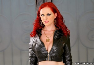 Berlin - Leather And Lace - Big Naturals