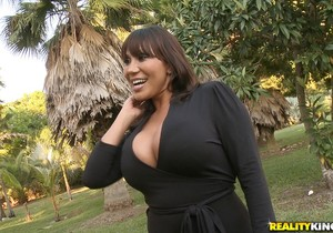 Ava Devine - Hard Worker - Big Tits Boss