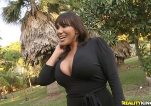 Ava Devine - Hard Worker - Big Tits Boss
