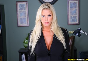 Brooke Banner - Pay To Play - Big Tits Boss