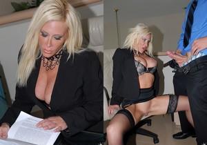 Dawson Daley - Show All Policy - Big Tits Boss