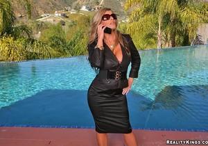 Kristal Summers - Need A Raise - Big Tits Boss
