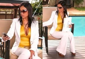 Priya - Business Affairs - Big Tits Boss