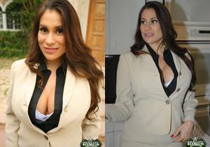 Sheila Marie - Show Me Pussy - Big Tits Boss