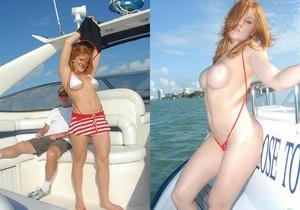 Elizabeth - Smoothie Operator - Captain Stabbin