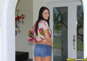 Raquel De Rossi - Cum To Please - Cum Fiesta