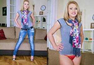 Lydia Love & Mia Ferrara - Euro Sex Parties