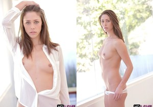 Anastasia Morna - Playing With Passion - HD Love
