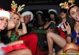 Ava Cash, Kimberly - Ohh Santa - In The Vip