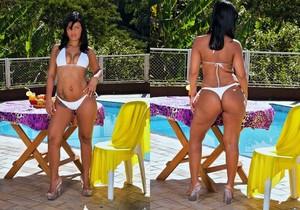 Jade Jardelli - Lust Ride - Mike In Brazil