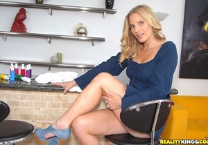 Brianna Ray And J Love - Love And Lust - MILF Next Door