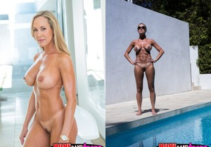 Brandi Love, Natalia Starr - Mrs Conduct - Moms Bang Teens