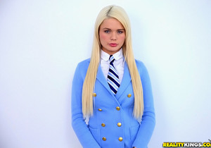 Alexis Ford - Naughty Alexis - Pure 18